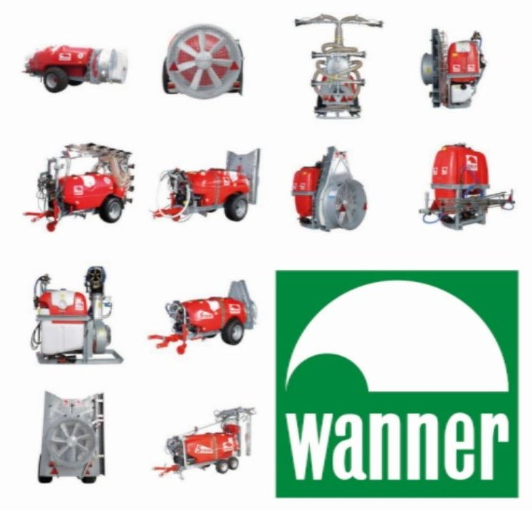 Hans Wanner GmbH– Stand K14