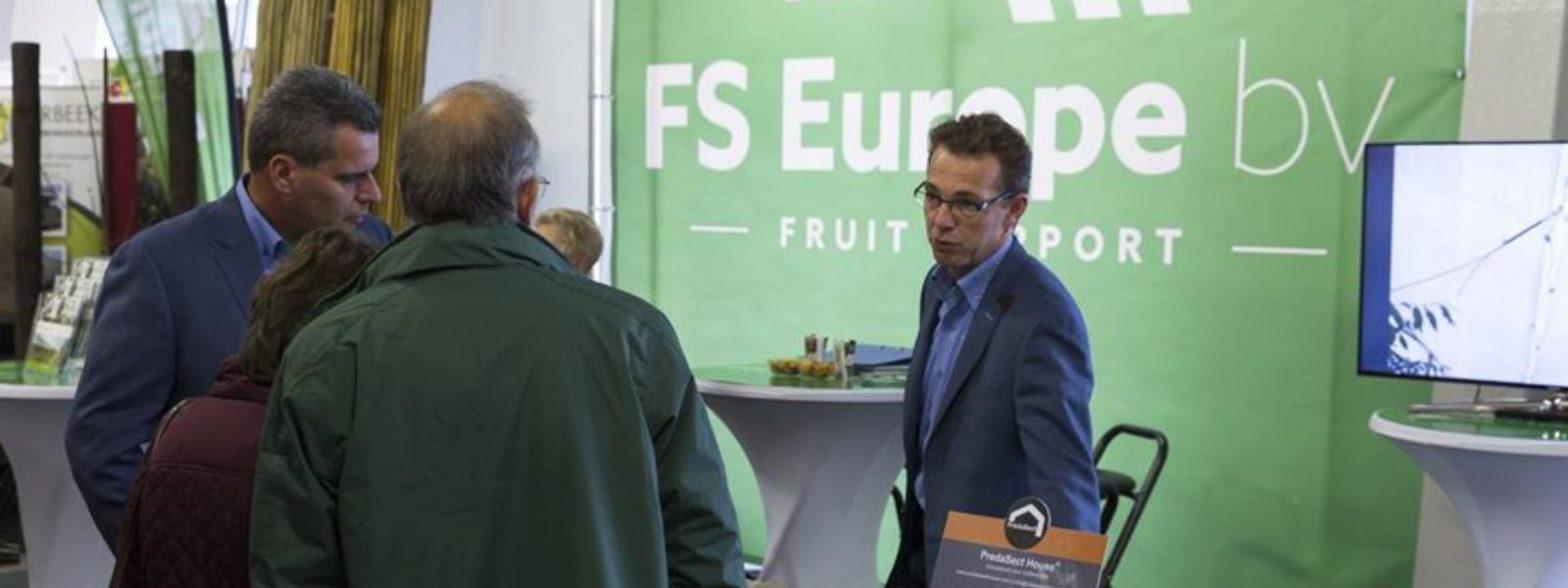 FS Europe bv – Stand K11