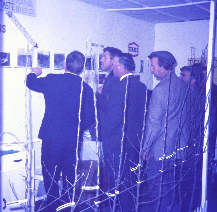 Meet the exhibitors – J R Breach
