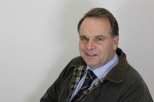 Neil Parish MP to open the Show
